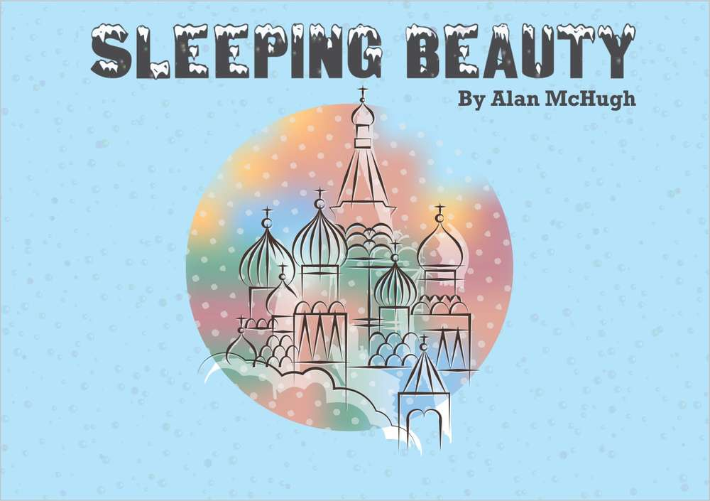 Sleeping Beauty Talk-In